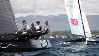 M2 - Grand Prix de Genève