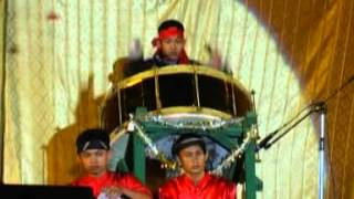 Parade Bedug Panggung Gembira 6 2007 / 681 Maziero Razienera Pondok Modern Darussalam Gontor