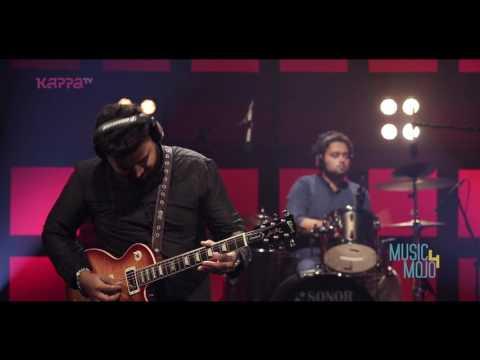 Dual Raga - Jatayu - Music Mojo Season 4 - KappaTV