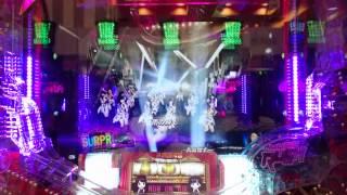 ぱちんこAKB48 バラの儀式 未来が目にしみる