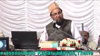Jalaludin Qasmi Ko Wakya E Karbala Pe Jawab 02/02 By Farooque Khan Razvi Sahab