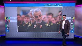 مقتل قاسم سليماني: نعرض آخر تفاصيل العملية التي هزت الشرق الأوسط