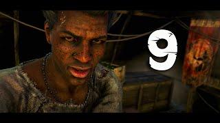 Far Cry 4 Gameplay Walkthrough Part 9 - Bomb Defusal