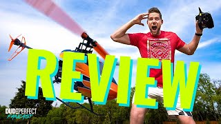 RC Helicopter Battle REVIEW