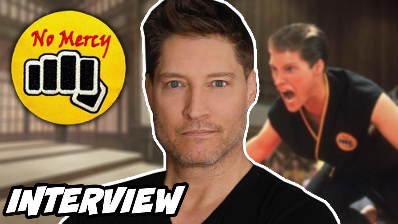 Sean Kanan (Mike Barnes) Interview on Cobra Kai and Karate Kid