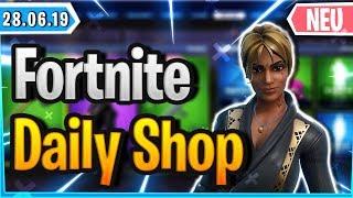 *NEUER* SOFIA SKIN IM SHOP - Fortnite Daily Shop (28 Juni 2019)
