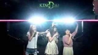 2011/05/15 あやまんJAPAN@KINGDOM part.2.