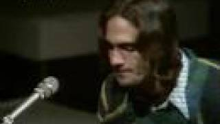 James Taylor - Highway Song (In Concert - BBC) 1970