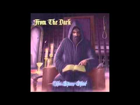 From The Dark  The Fall Of The House Of Usher