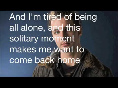Secondhand Serenade - Your Call Lyrics