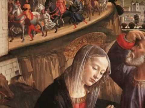 Adeste fideles - Venite Adoremus - Pavarotti
