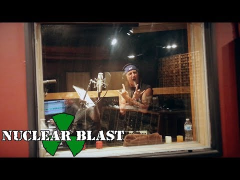 METAL ALLEGIANCE - Recording & Mixing of Volume II (OFFICIAL TRAILER)