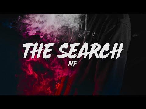NF - The Search (Lyrics)