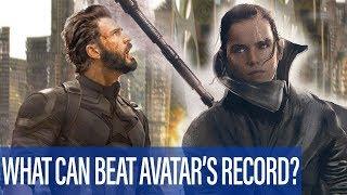 What Will Catch Avatar's Box Office Record? - TJCS Companion Video