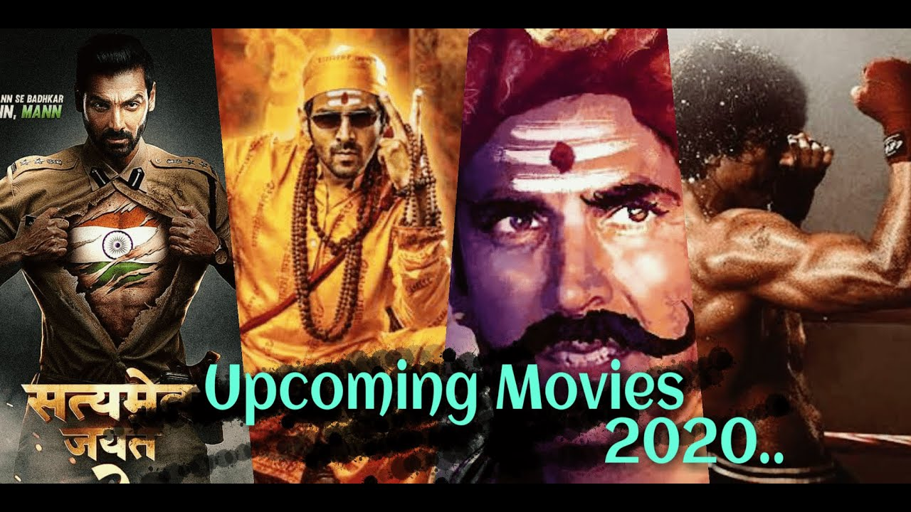 12 Upcoming Bollywood Movies of 2020 - 2021 | Cast | Story | Relese Date