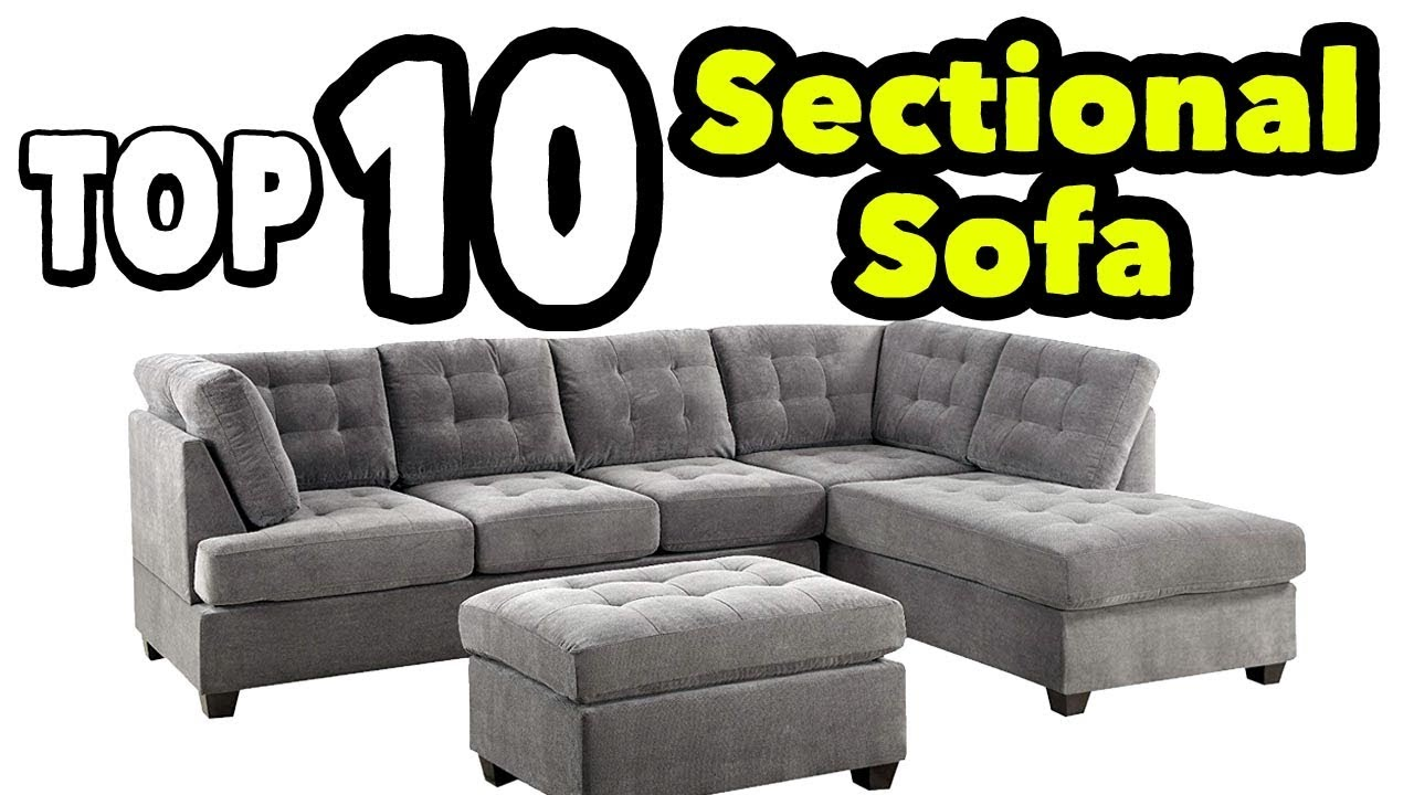 Best 10 Sectional Sofa Under 1000 You