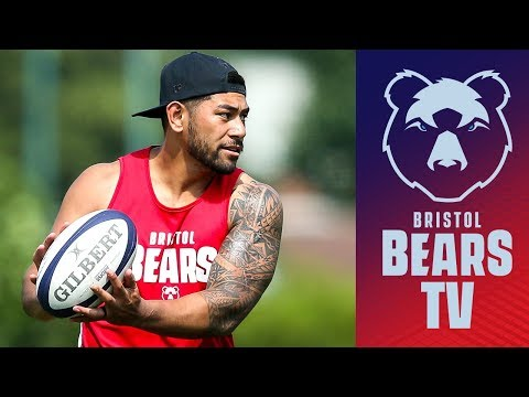 Piutau Excited For Ashton Gate Debut