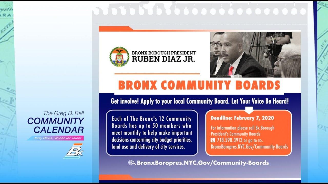 Community Calendar | Dec 11-17, 2019