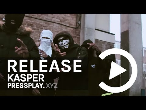 Kasper - War #B-Town (Music Video) Prod. By AXL x BPM