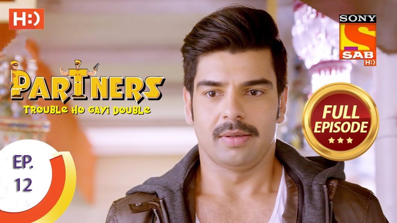 Download Partners Trouble Ho Gayi Double - Ep 12 - Full Episode - 13th December, 2017