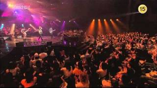 EVE 이브 - 아스피린 (2007.09.14) HD 1080p