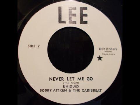 The Uniques - Never Let Me Go