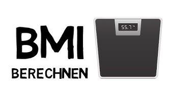 BMI berechnen: So geht es!