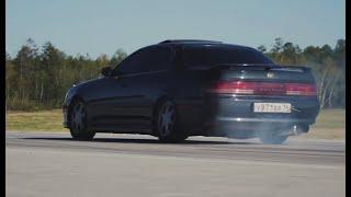 Toyota Cresta JZX90 TourerV. True JDM. #ТУРИКПЕСНЯ. #Деструктор 20