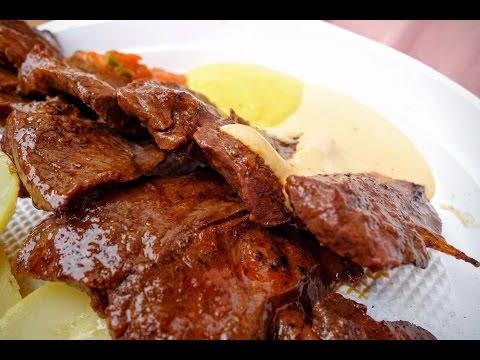 PERU - LATINO FOOD FESTIVAL - So. 6.05.2018 - Feria Gastronómica Latina y Peruana!!