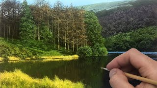 Oil Painting | How to colour match | Episode 143