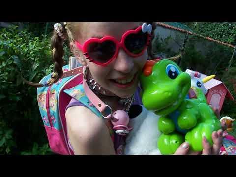 Little Princess DDLG in the GardenKaynak: YouTube · Süre: 1 dakika3 saniye