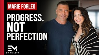 HOW TO START I With Marie Forleo