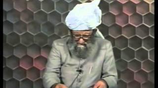 Urdu Dars Malfoozat #196, So Said Hazrat Mirza Ghulam Ahmad Qadiani(as), Islam Ahmadiyya