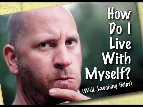 How do i live with myself memoir book trailer youtube how do i live with myself memoir book trailer solutioingenieria Choice Image
