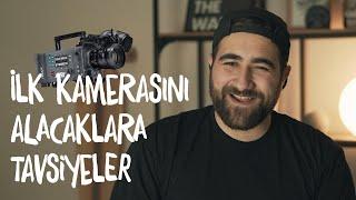 Hangi kamerayı almalıyım?   YouTuberlar için Kamera Tavsiyeleri