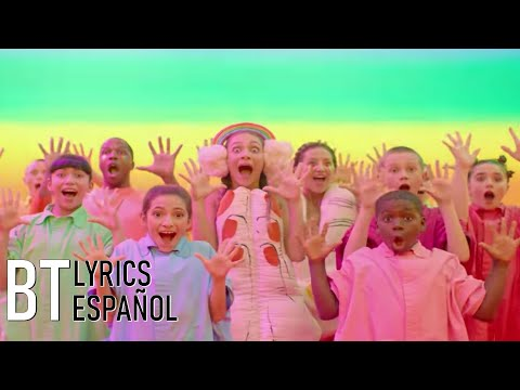 Sia - Together (Lyrics + Español) Video Official