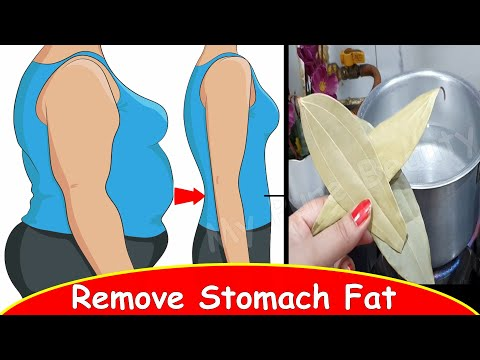 In Just 3 Days Remove Stomach Fat Permanently /Lose Weight Super Fast 100% ! NO DIET NO EXERCISE