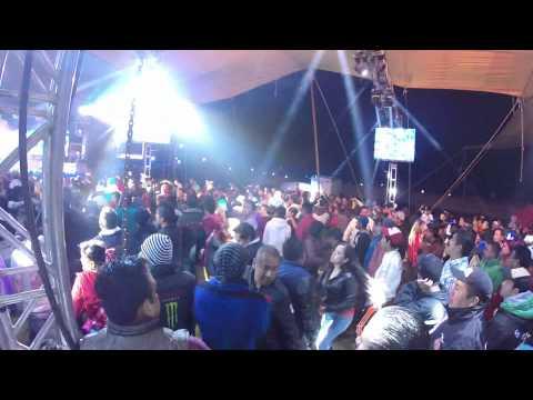 Cumbia sobre el mar - Sonido Condor 2015