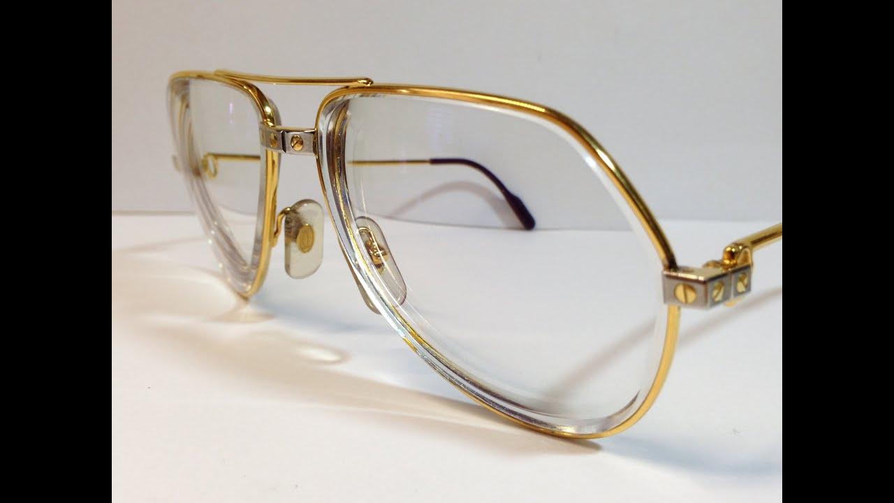 c2d2b729f0 Cartier Vendome Sunglasses - Bitterroot Public Library