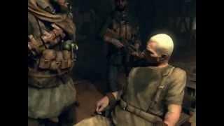 Раздевается!...или Call of Duty Black Ops 2 #4