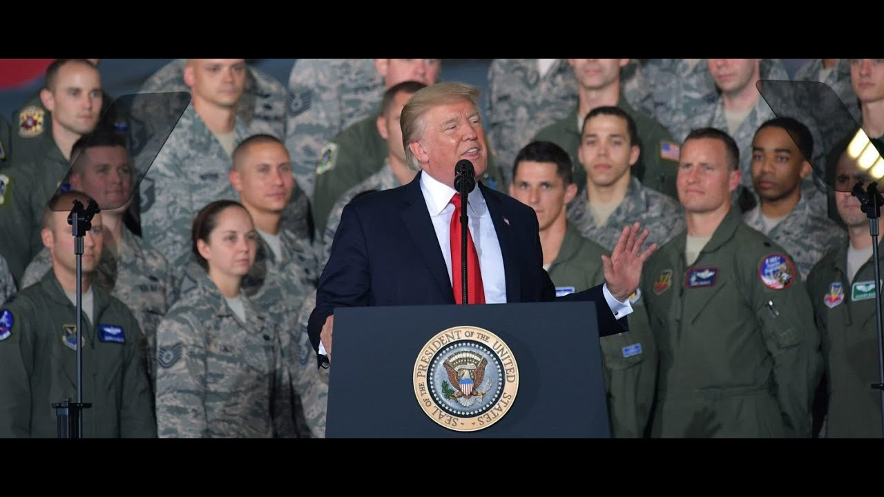 US: Trump orders 9,500 US troops cut in Germany