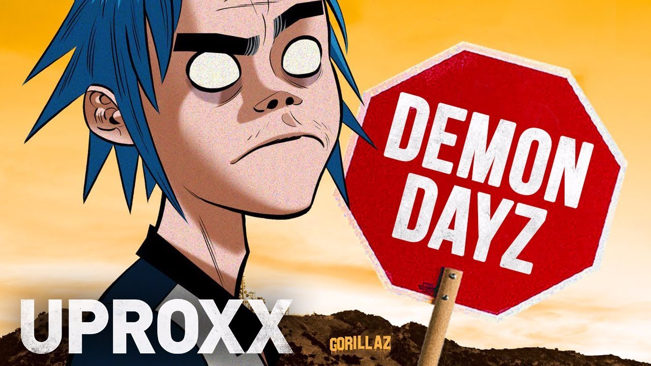 Demon Dayz Festival 2020.What Is The Gorillaz Demon Dayz Fest All About
