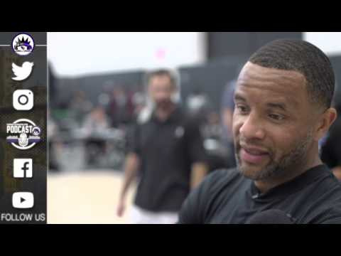 Damon Stoudamire says Markelle Fultz is a SHOOTING GUARD