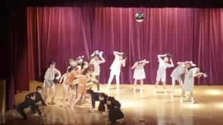 Publication Date: 2016-07-12 | Video Title: 保良局錦泰小學 2016 P.4 「創。藝夢飛行」 學生成果