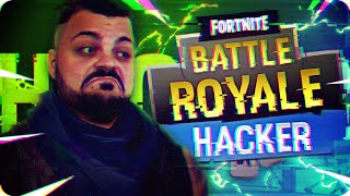 """ASSURDO"" HACKER ELIMINA ALL MY TEAM ! GUARDATE - FORTNITE ITA"