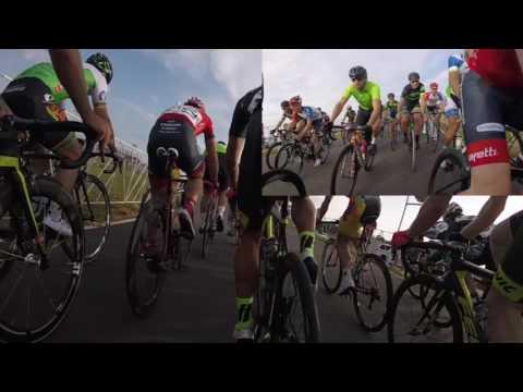 Rock Hill Crit- Speedweek 2017- First Internet Bank Cycling Team Pro Men