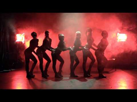 The Weeknd – Earned It (Fifty Shades of Grey)  Choreography by Anna Krasnova