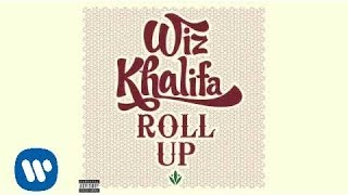 Wiz Khalifa Roll Up Official Audio Youtube