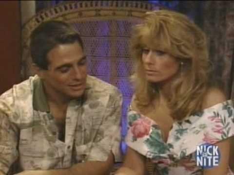 Tony and Angela (Who's The Boss)- I'd Lie