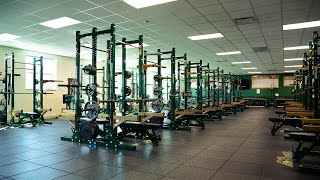 River Bluff (SC) - Dynamic Fitness & Strength